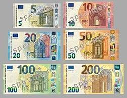 Die Währung von Dänemark is Euro (EUR)