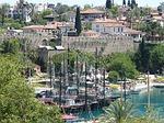Zdjęcie:   Turcja  Riwiera Turecka  Antalya  (antalya, morze, outlook)