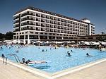Zdjęcie:   Turcja  Riwiera Turecka  Antalya  (basen, hotel, wakacje)
