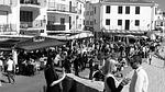 Zdjęcie:   Hiszpania  Costa Brava  Tossa de Mar  (calella de palafrugell, calella, beach)