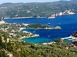 Zdjęcie:   Grecja  Korfu  Gouvia  (grecja, wyspa, wyspa korfu)