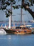Zdjęcie:   Turcja  Riwiera Turecka  Antalya  (statki wycieczkowe, turcja, strona)