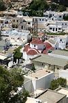 Zdjęcie:   Grecja  Rodos  Lindos  (rodos, grecja, morze)