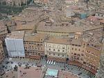 Zdjęcie:   Wenecja  Florencja  Piza  Siena  (włochy, siena, budynków)