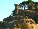 Zdjęcie:   Hiszpania  Costa Brava  Tossa de Mar  (hiszpania, zamek, tossa de mar)