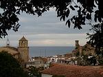 Zdjęcie:   Hiszpania  Costa Brava  Tossa de Mar  (postkartenmotiv, tossa de mar, hiszpania)