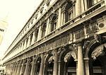 Zdjęcie:   Wenecja  Florencja  Piza  Siena  (wenecja, sepia, miejsce)