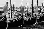 Zdjęcie:   Wenecja  Florencja  Piza  Siena  (wenecja, gondole, wody)