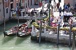 Zdjęcie:   Wenecja  Florencja  Piza  Siena  (wenecja, włochy, kanał)